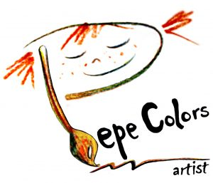Pepe Colors - Artist